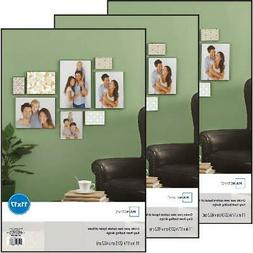 Format Picture Frame Mainstays Wall Black Home Decor Poster