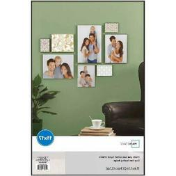 Format Picture Frame 11 x 17 Wall Black Home Decor Poster Ve