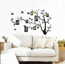 High Quality Removable Wall Sticker New Poster Frame Photo T