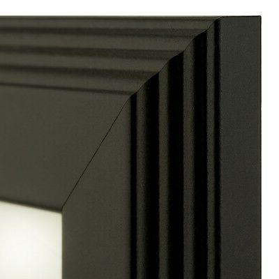 """Craig 1.25"""" Traditional Gallery Poster Frames"""