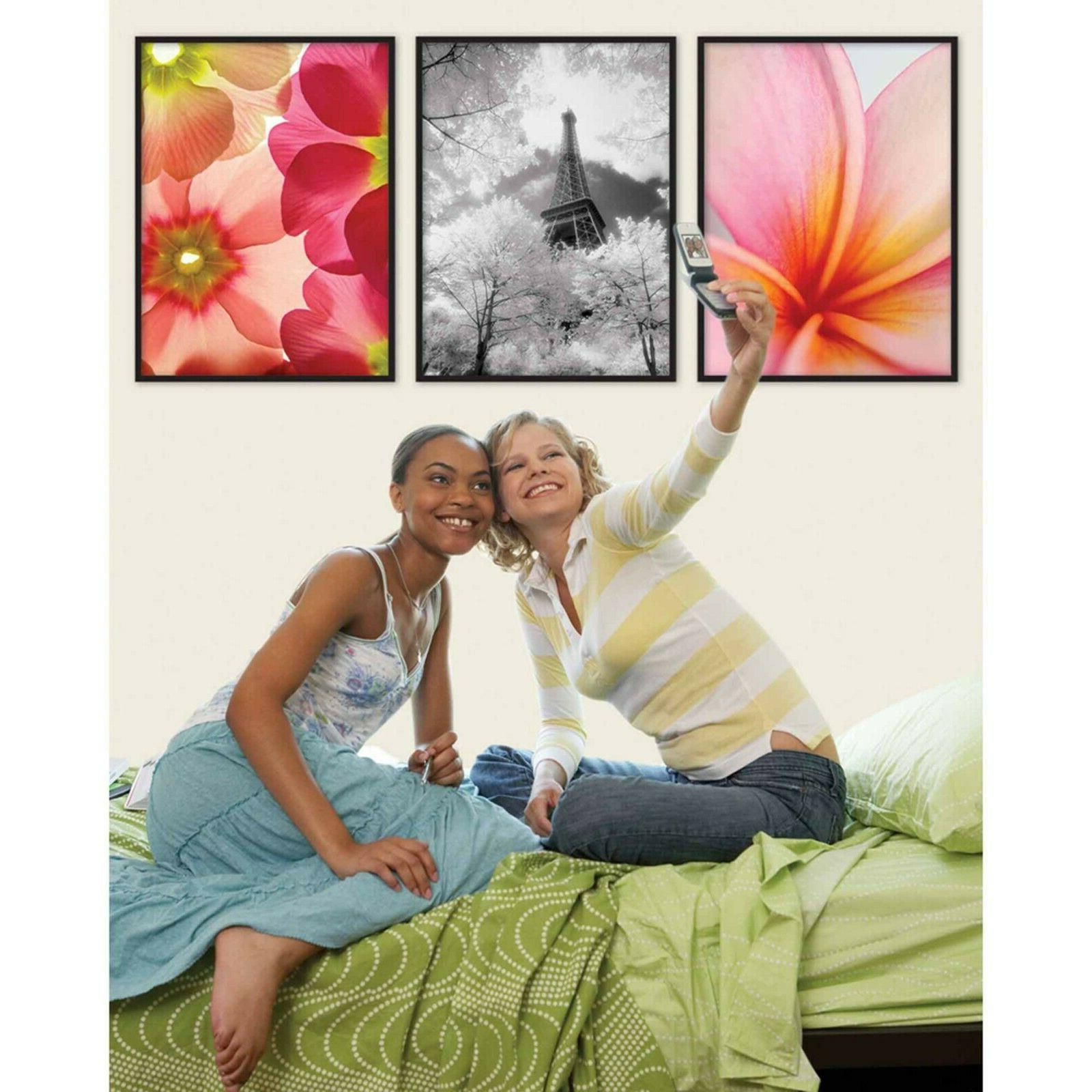 """Large Basic Picture Frame Art Photo 20"""" inch"""