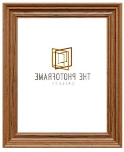 New Swept Photo Frames Traditional Picture Poster Frames Woo